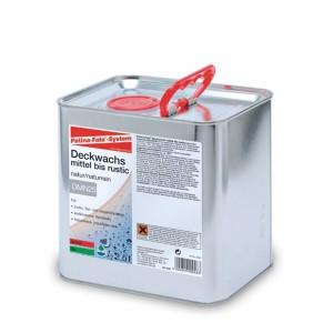 Deckwachs mittel - rustic/naturrein