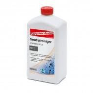 Produit d'entretien neutre (pH 6,5 - 7,0)